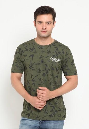 Ganbatte Inc green Bamboo  Forest 6AF87AA45CB540GS_1