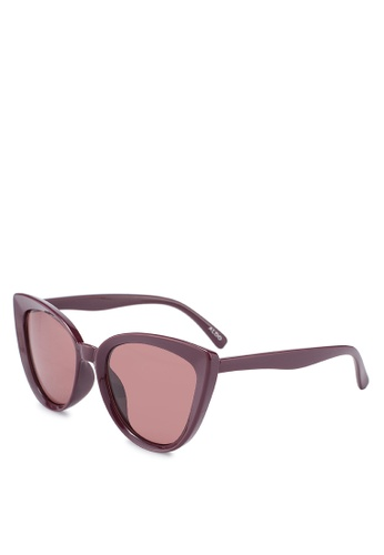 75846412ef1e3 Buy ALDO Pyclya Cat Eye Sunglasses Online on ZALORA Singapore