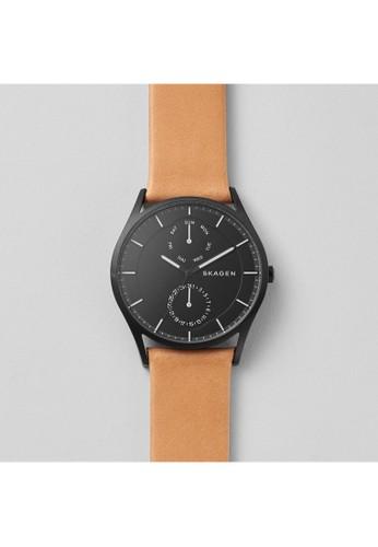 Skagen HOLST男錶 SKW626esprit 尖沙咀5, 錶類, 紳士錶