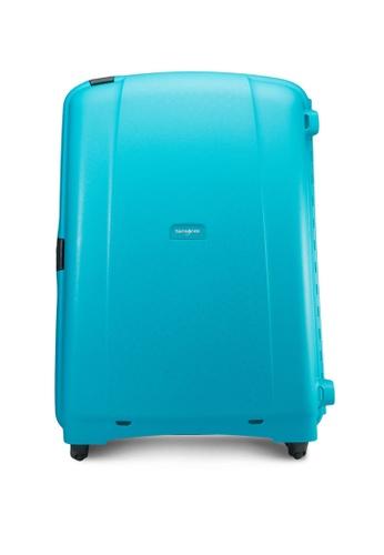 Samsonite blue Samsonite Aeris Comfort Spinner 75cm w/TSA SA186AC92RDFSG_1