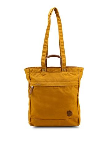 Fjallraven Kanken yellow Totepack No.1 Backpack 2B8CAAC88CD737GS_1