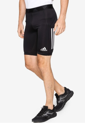 ADIDAS black for the oceans primeblue techift short tights 9BE97AADA08D44GS_1