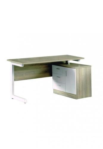 Choice Furniture Choice Furniture - Saer Study Desk 7ACF0HL74189C5GS_1