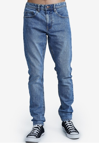 Cotton On blue Slim Fit Jeans CD137AA593768AGS_1