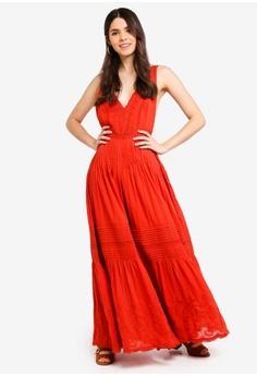 bc55fc832714 70% OFF Free People Paloma Jumpsuit RM 1
