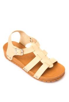 Xantiphe Flat Sandals