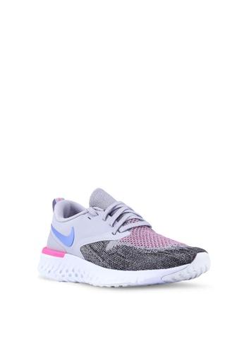 the best attitude ee899 5fab5 Buy Nike Nike Odyssey React Flyknit 2 Shoes Online   ZALORA Malaysia