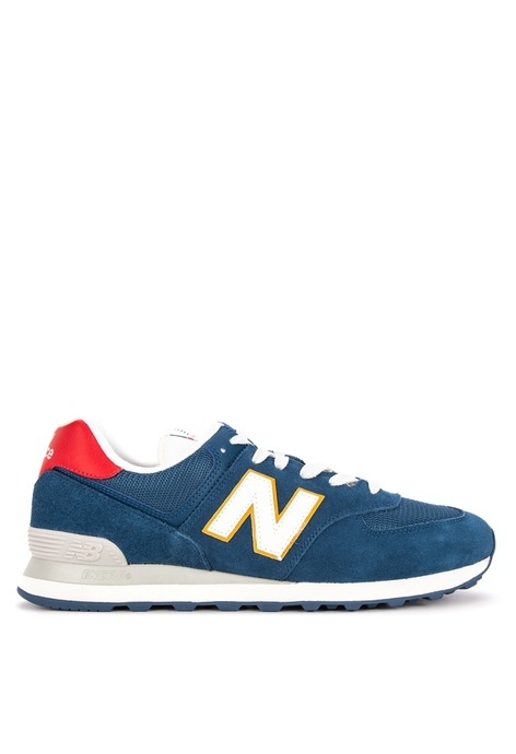 low priced fc9b3 5522b New Balance Available at ZALORA Philippines