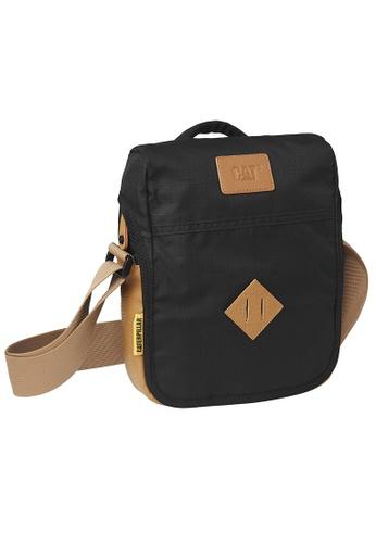 CAT black CAT Rock Tablet Bag Black 4AC7BAC300BBE3GS_1