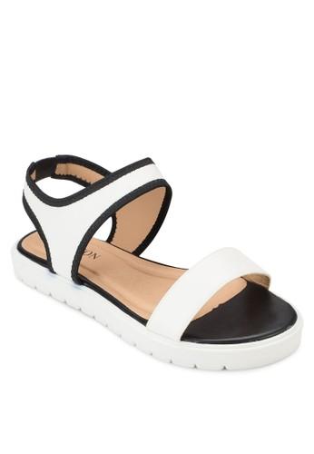 Nita Sandals, 女鞋esprit hk store, 鞋