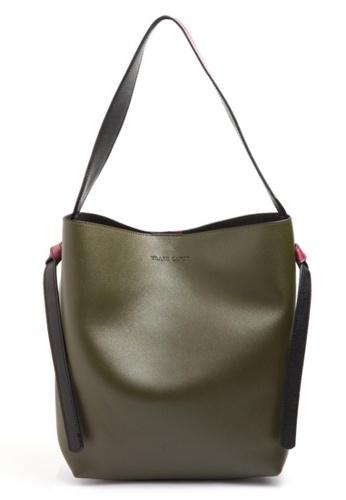 0aff73c1a6b Buy Trash Candy Cupcake Medium Leather Tote Bag   ZALORA HK