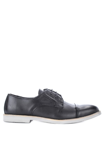 Preview black Zevon Formal Shoes AC8DDSH215F709GS_1