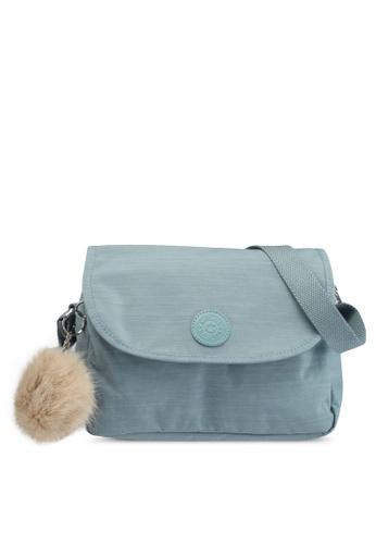 Kipling blue Cayleen Sling Bag 75091AC00FB0ACGS_1