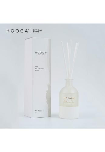 HOOGA Hooga Red Cardamom & Sage White Series 200ml BEF4BHLC6CCA4CGS_1