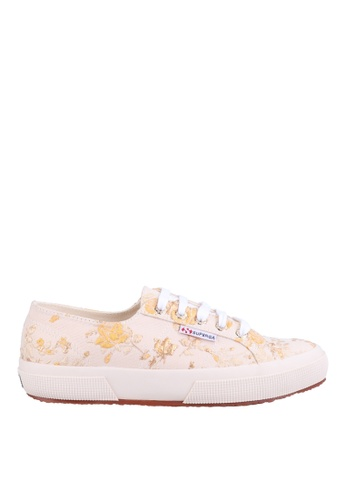 Superga Superga 2750 Romance Pink Rose B5533SHE82AFD7GS_1