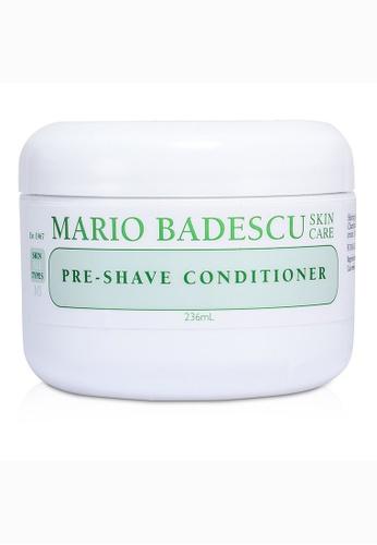 Mario Badescu MARIO BADESCU - Pre-Shave Conditioner 236ml/8oz 9BAC6BE65B7B21GS_1