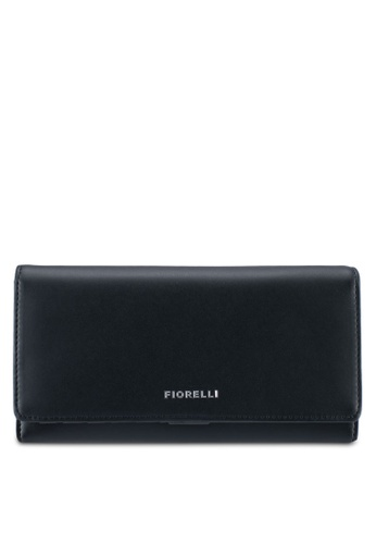Fiorelli black Utilitarian Purse FI529AC0SYC4MY_1