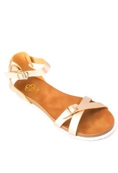 Cedar Flat Sandals