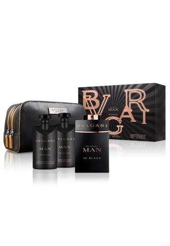 Bvlgari MAN IN BLACK EDP XMAS'18 SET 98830BE0D996CBGS_1