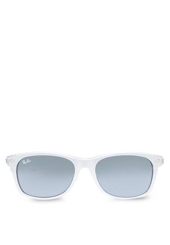 New Waesprit outlet 高雄yfarer 金屬感太陽眼鏡, 飾品配件, 飾品配件