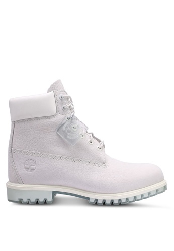 Timberland grey Timberland Icon 6 Inch Premium Boots A83D5SH361770BGS_1