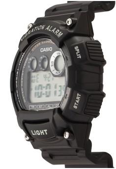 40% OFF Casio Men Digital Watches W-735H-1Avdf Rp 769.000 SEKARANG Rp 461.400 Ukuran One Size