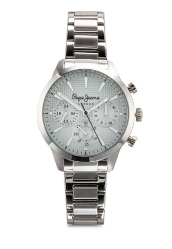 esprit旗艦店R2353121511 Meg 女裝計時鍊錶, 錶類, 飾品配件