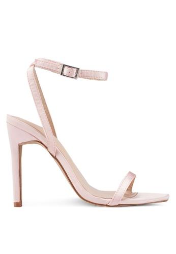 Public Desire pink Notion Heels 5FBD7SHCDE261AGS_1