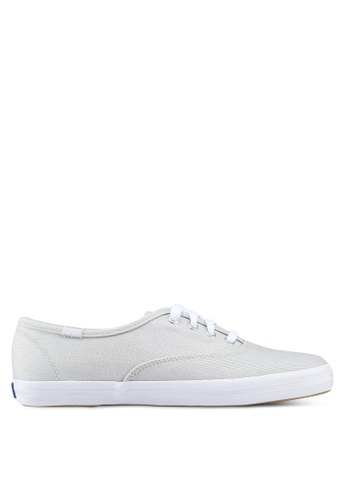 f4d05aaf671c2 Buy Keds Champion Denim Sneakers Online on ZALORA Singapore