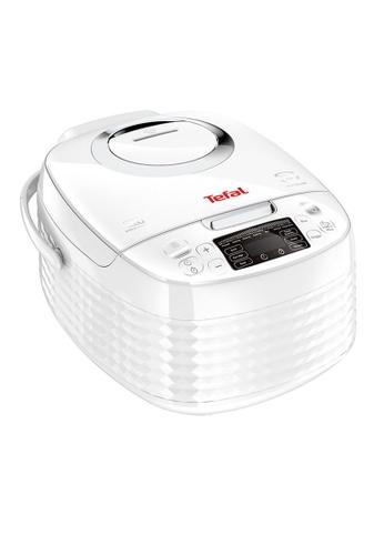 TEFAL Tefal Daily Rice Cooker Fuzzy Logic 1.5L RK7401 3D153HL5120CB9GS_1