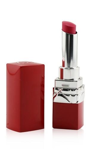 Christian Dior CHRISTIAN DIOR - Rouge Dior Ultra Rouge - # 763 Ultra Hype 3.2g/0.11oz A54E6BE92E45C9GS_1