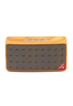 N3 Wooden Wireless Bluetooth Speaker