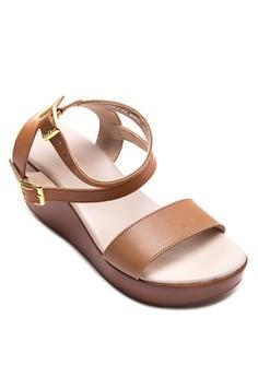 Penelope Platform Sandals
