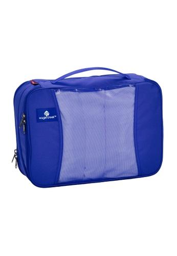Eagle Creek blue Eagle Creek Pack-It Clean Dirty Cube (Blue Sea) 633B8ACA1C2339GS_1