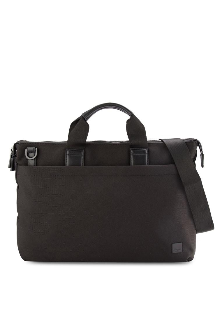 Oxberry Black Briefcase