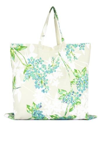 Irene multi Arabella Canvas Bag 7FA46AC518D03BGS_1