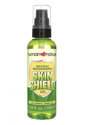 Human Nature Human Nature 100% Natural Skin Shield Oil E649EES36C0C54GS_1