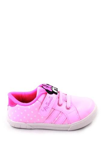 Mickey pink Mickey Casual MK03-048 84F0DKS47CA972GS_1