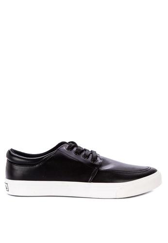 Fila black Fv Jorge Sneakers B53B1SHC19679CGS_1
