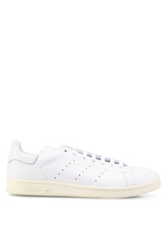 3c6a3614061 adidas white adidas Originals Stan Smith Recon Sneakers 2754ASH4E33661GS_1