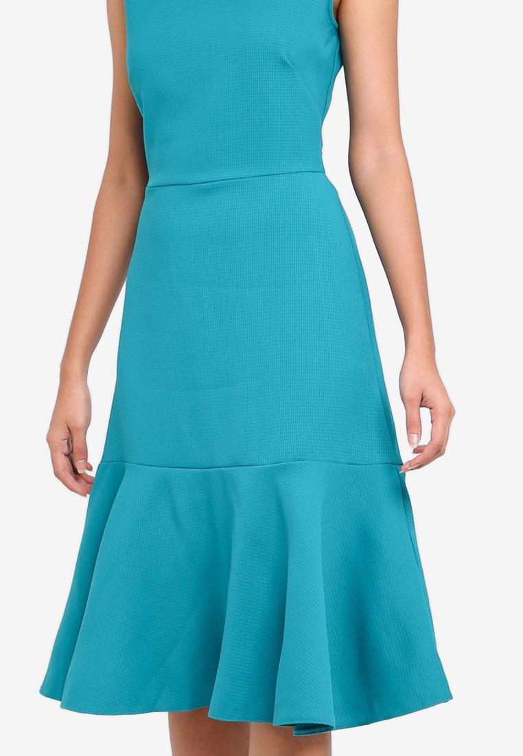 Sleeveless Dress Green Sleeveless Pephem Sleeveless Pephem Pephem CLOSET Green CLOSET Dress xqY8vgw