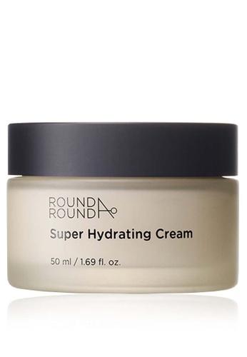 ROUND A'ROUND ROUND A'ROUND Super Hydrating Cream RO772BE0SOMKMY_1