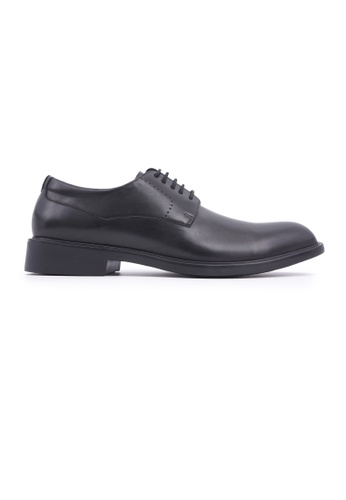 Hanson Bootmaker black Hanson Bootmaker LacEasy Derby - Black 8C879SHC396D76GS_1