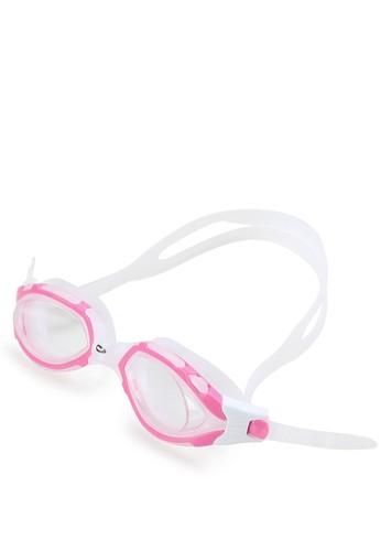 OPELON pink Adult Goggles OP005AC0UGB8ID_1