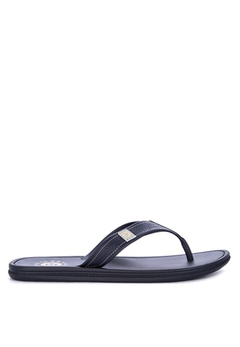 Cartago blue Maiorca Essencial Flip Flops D369ASHD027EA5GS_1