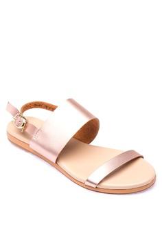 Dorothy Flat Sandals