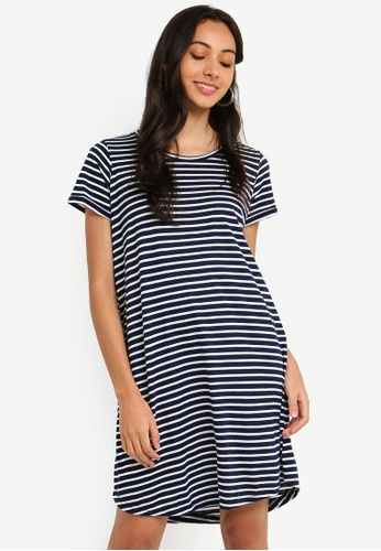 ce29ba847c7 Shop Cotton On Tina T-Shirt Dress Online on ZALORA Philippines