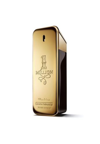 Paco Rabanne gold Paco Rabanne 1 Million Eau de Toilette 100ml 1FD3BBE3443F5FGS_1