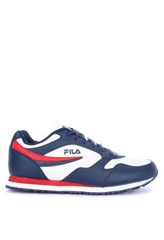 12f32deaa3d Fila multi Classico 18 Lifestyle Sneakers 00462SH28FD844GS_1