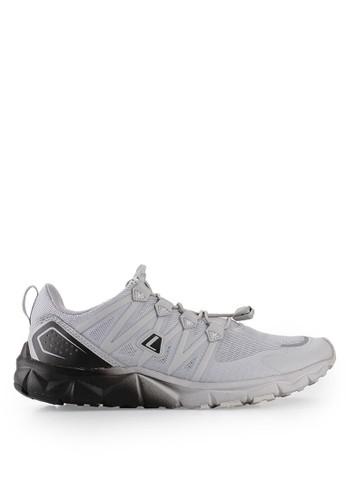 League black and grey Kumo 1.5 M LE825SH53WZIID_1